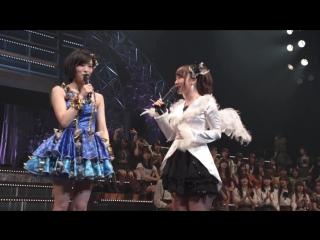 AKB48 Group Request Hour Set List Best 100 2016 места с 80 по 61