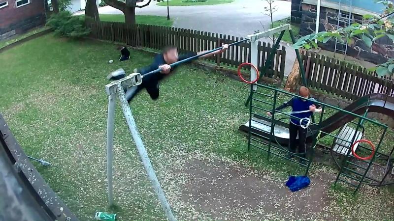 Impulso swinger magnun