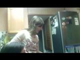 День рождения сестры 25.02.2016, видео 3