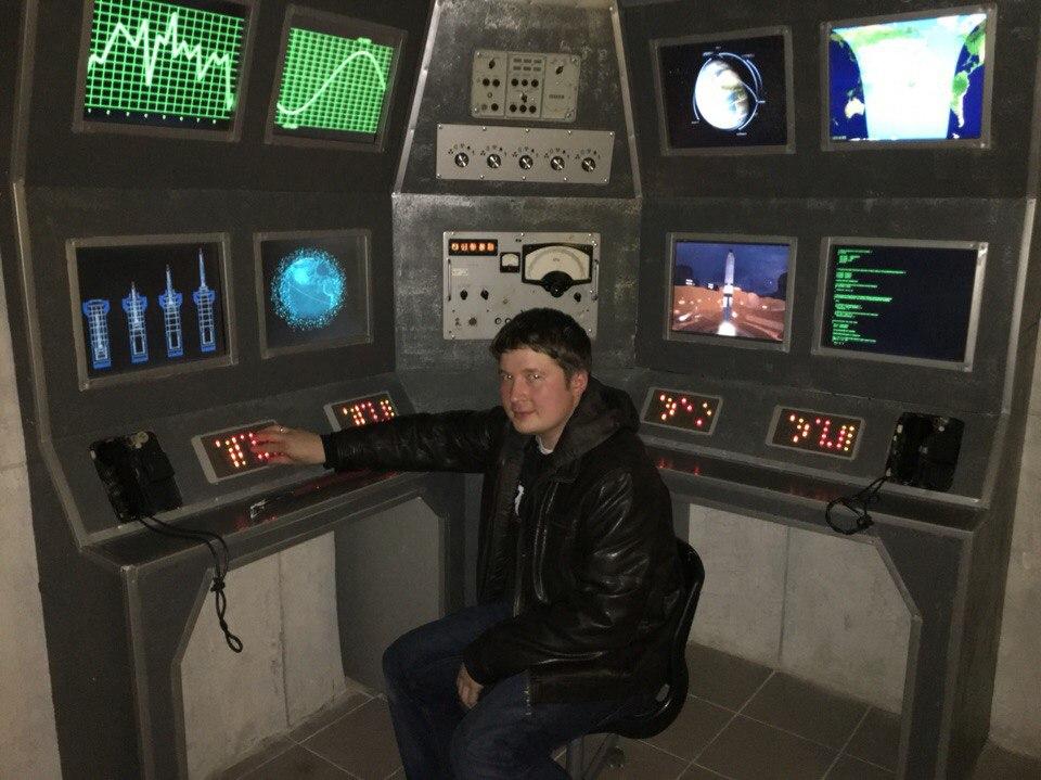 фото из альбома Алексея Спорова №11
