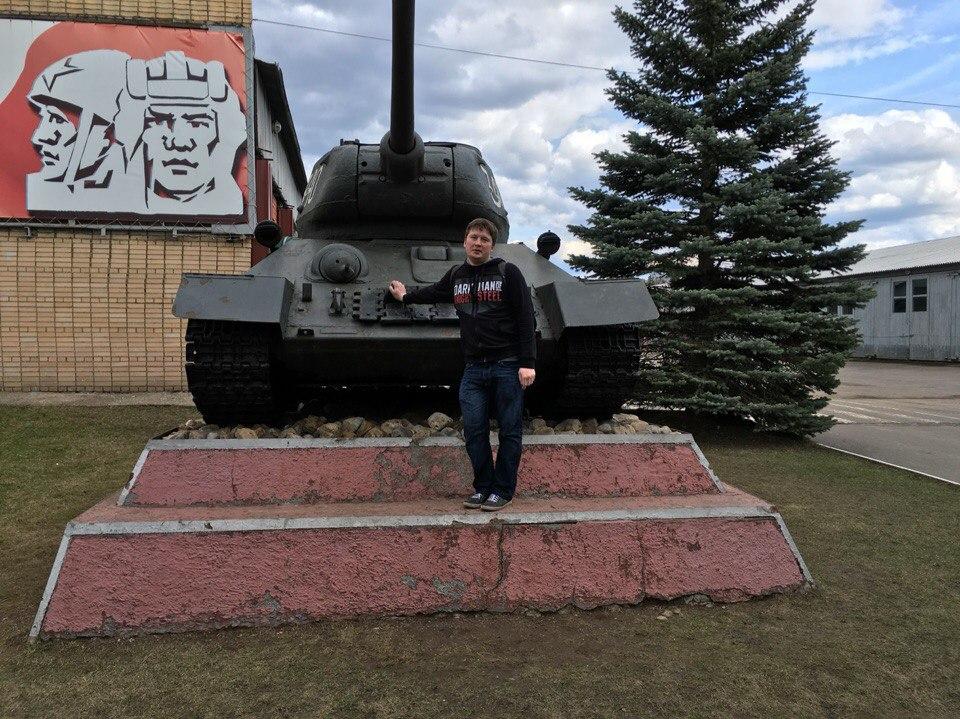 фото из альбома Алексея Спорова №8