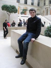 Валерий Гладышев