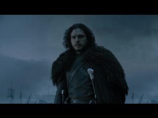 Игра престолов ( 6 сезон ) / Game of Thrones (2016) - 5 Тизеров