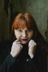Дарья Полудина