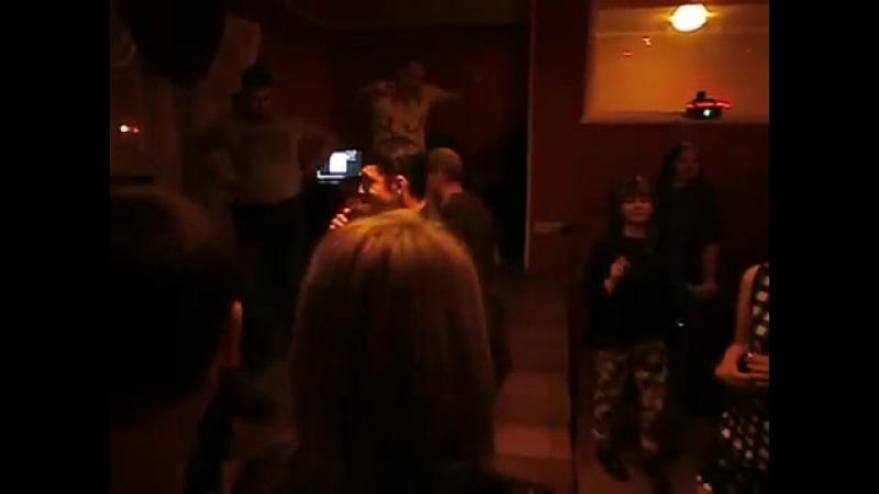 Аркадий Кобяков Ветерок Предпоследний концерт Челябинск 12 09 2015 2 online video