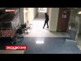 Эксклюзив - Студент-вундеркинд из Белоруссии украл телевизор из вуза в Москве