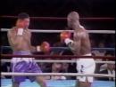 1992-10-21 Frankie Liles vs Merqui Sosa (NABF Super Middleweight Title)