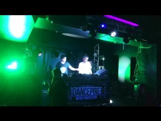 Paperclip & Dereck @ Pandora Box 09.07.2016