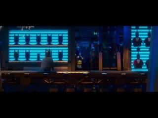 «Лего Фильм: Бэтмен» (2017): Тизер-трейлер / http://www.kinopoisk.ru/film/843480/