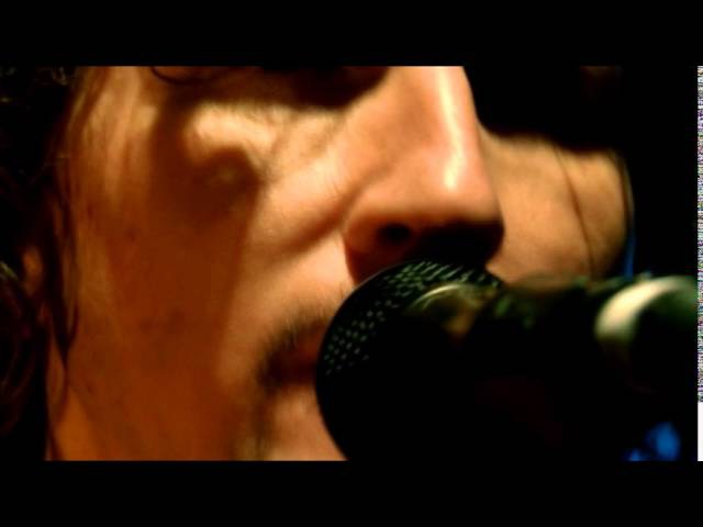 Porcupine Tree... My Ashes Live (Widescreen 169) HD