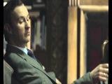 Sherlock BBC - Жил да был один король...