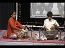 Satyendra Singh Solanki santoor Raga Puriya Dhanashree