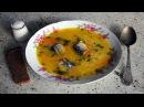 Суп с Консервированной Сайрой Выпуск №68