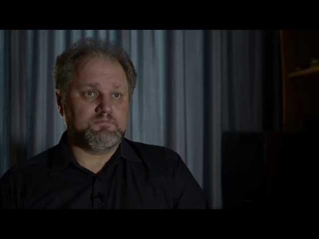 Борис Юлин — Предательство