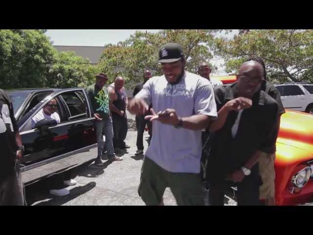 Bishop Lamont ft. Mopreme Shakur - Don't Stop (2012) ***Official Video***