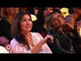 Мария Лемешева в Comedy Club (04.03.2016)