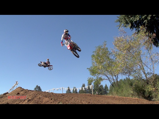 Brett Cue Max Miller 2-Stroke Rippin