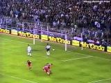 Реал (Мадрид) - СПАРТАК 1:3, Кубок Чемпионов 1990-1991, 1/4 финала