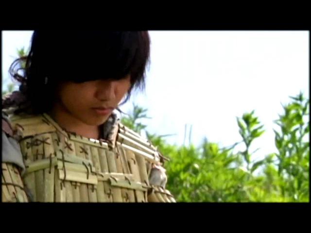 BMK - 야뇌 (무사 백동수ost)