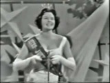 Eurovision 1958 Germany - Margot Hielscher - F