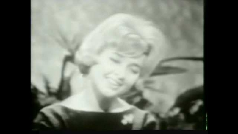 Eurovision 1961 Yugoslavia - Ljiljana Petrović - Neke davne zvezde