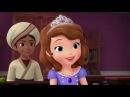 София Прекрасная - Учитель Седрик - Серия 22, Сезон 2 | Мультфильм Disney про принцесс