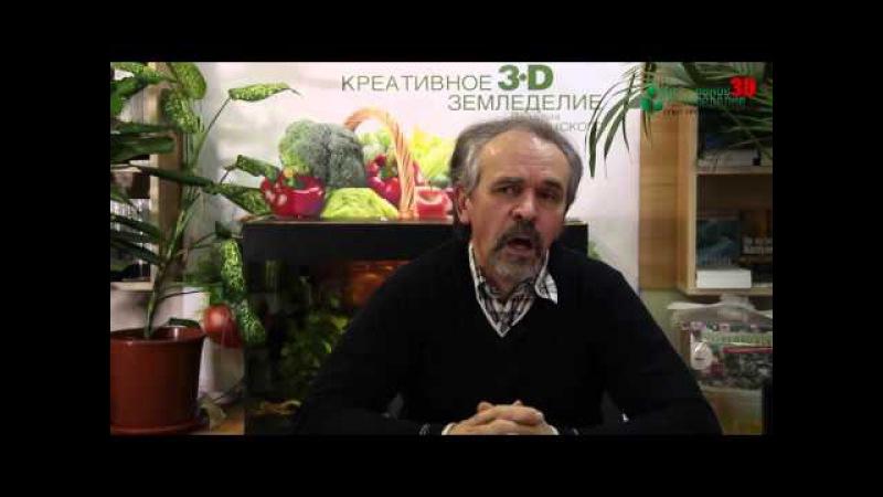 Органическое земледелие с чего начать? Природное земледелие