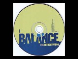 Anthony Pappa  Balance 006 Disc 1