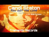 Candi Staton - you got the love (a very well done Deep House remix) LM S