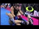 Keysi Fighting Method- Andy Norman MMA Training Part 1