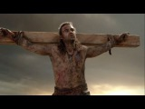 Spartacus War of the Damned - Soundtrack 29 Gannicus Crucified