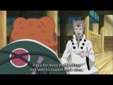 Naruto Shippuden Episode 467 English Sub