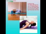 Dụng cụ hỗ trợ tập luyện Yoga