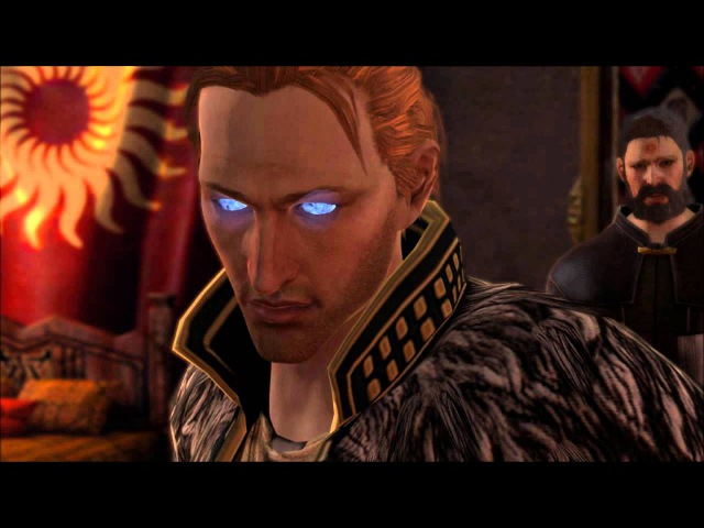 Separated Anders/Justice [completed] | Dragon Age 2