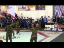 ЦСН Витязь, показательные выступления на турнире ОСЕ Высота 444.4 8-10 апреля 2016 г. Владимир