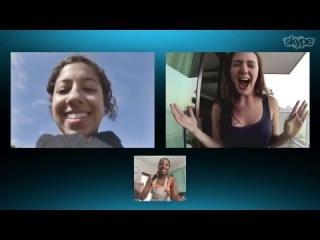 Celebrating 10 years of free video calling