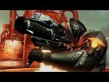 Official Iron Gjallarhorn Destiny Rise of Iron Pre-order Trailer UK