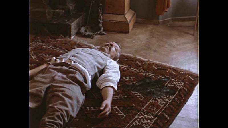 приключения шерлока холмса и доктора ватсона 3 серия знакомство
