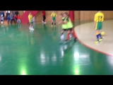 футзал шкільний турнір ЗШ-21 --- УКраінська гімназія 1