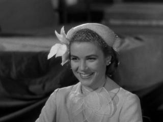 Деревенская девушка / the country girl (1954)