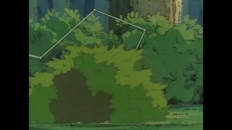 Инспектор Гаджет сезон 1 серия 01 Inspector Gadget (Франция США Япония Канада Тайвань 1983) Детям