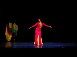 IRIS SUKARA - Kawleeya - YAMUNA SUMMER FESTIVAL 2016