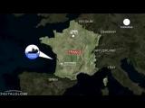 Ни отбуксировать, ни выровнять... Дрейфующее судно приближается к французскому берегу