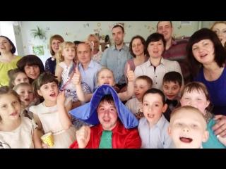 Незнайка_выпускной