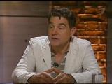 [staroetv.su] На ночь глядя (Первый канал, 02.07.2007) Сергей Маковецкий