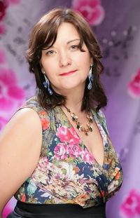 Ольга Кривобок
