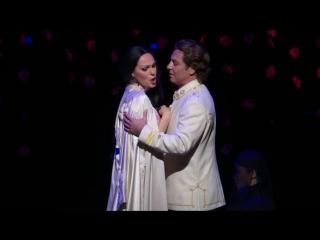 Metropolitan Opera - Giacomo Puccini Madama Butterfly (Нью-Йорк, ) - Акт I