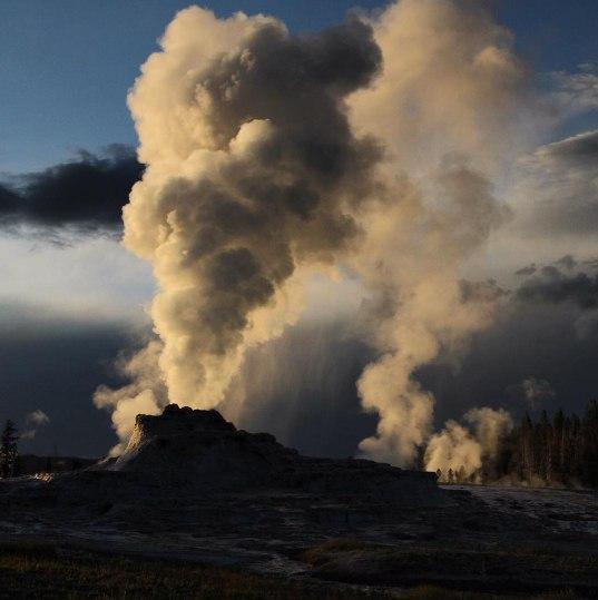 национальный парк фото, Йеллоустонский национальный парк, Yellowstone National Park
