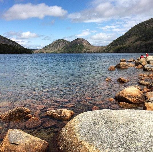 национальный парк фото, Национальный парк Акадия, Acadia National Park