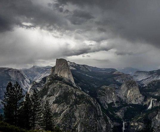 национальный парк фото, Йосемитский национальный парк, Yosemite National Park